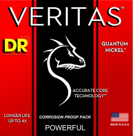 DR VERITAS