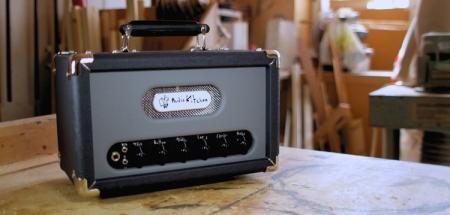 audio-kitchen